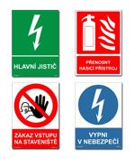 Revize požárně bezpečnostních zařízení